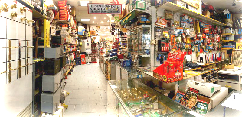 ferramenta buenos aires negozio